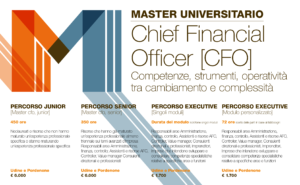 Immagine tipologie MASTER CFO Chief Financial Officer WEB